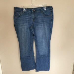 Old Navy 16 Short Jeans